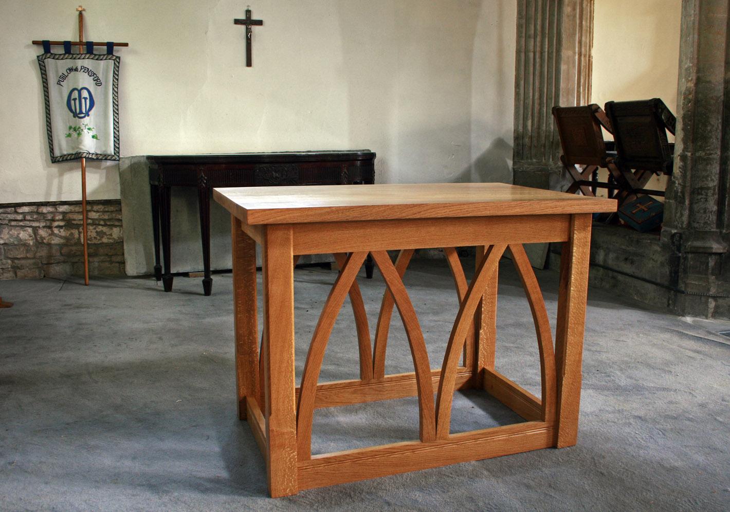 Pensford furniture maker, bristol furniture maker