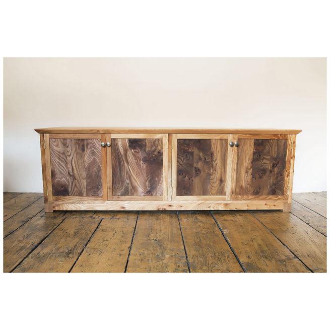 furniture maker bristol, bespoke cabinet, arbor furniture, bristol