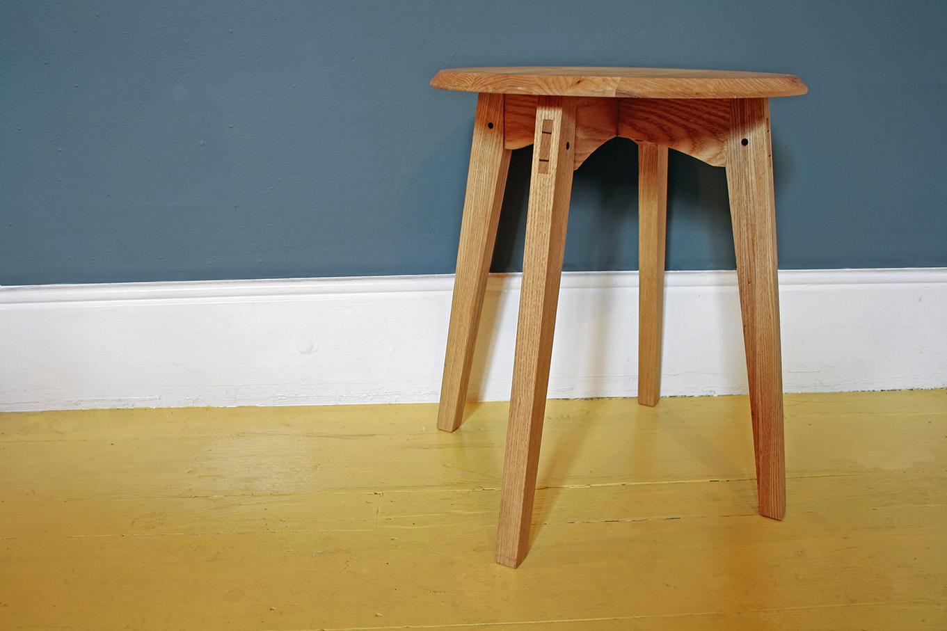 furniture maker bristol, bespoke table, arbor furniture