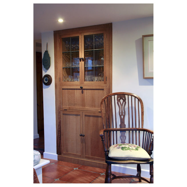 furniture maker bristol, bath, somerset, arbor furniture, fitted wardrobe bristol