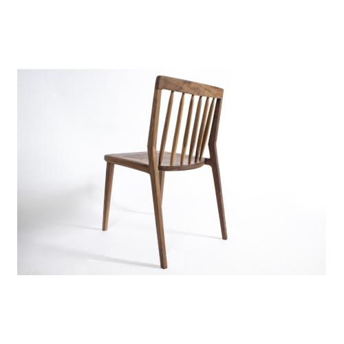 furniture maker bristol, walnut chair, bespoke furniture