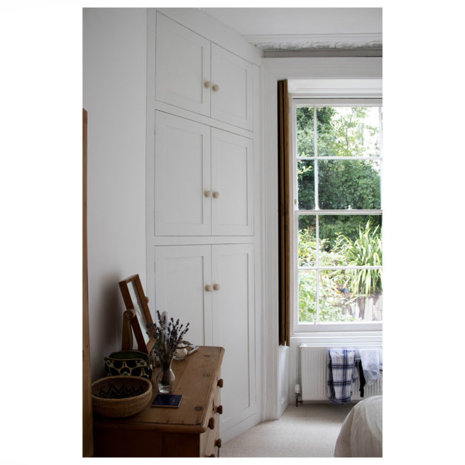 fitted wardrobe bristol, built in, furniture maker bristol