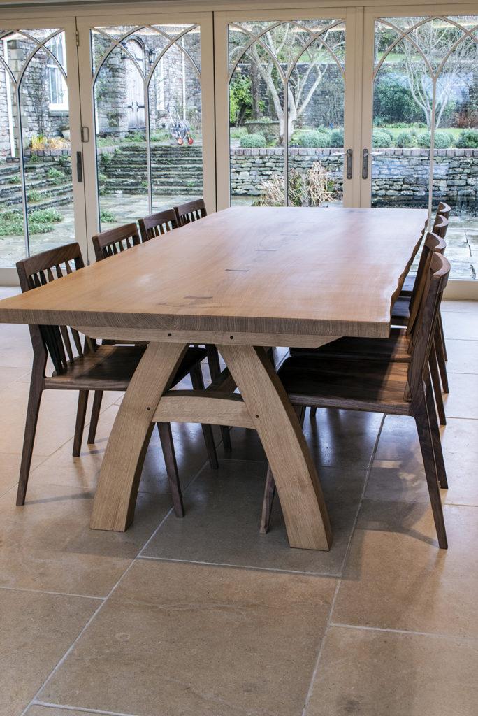 bespoke furniture maker bristol somerset, furniture maker, arbor furniture, bristol cabinet maker