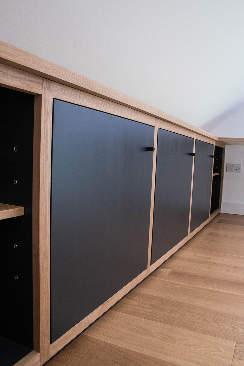 fitted study bristol, built in wardrobe bristol