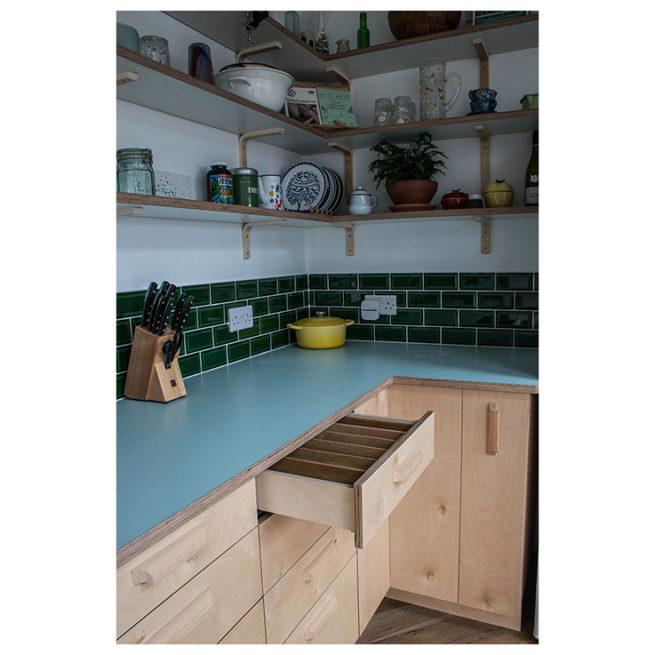 bespoke kitchen bristol, arbor furniture