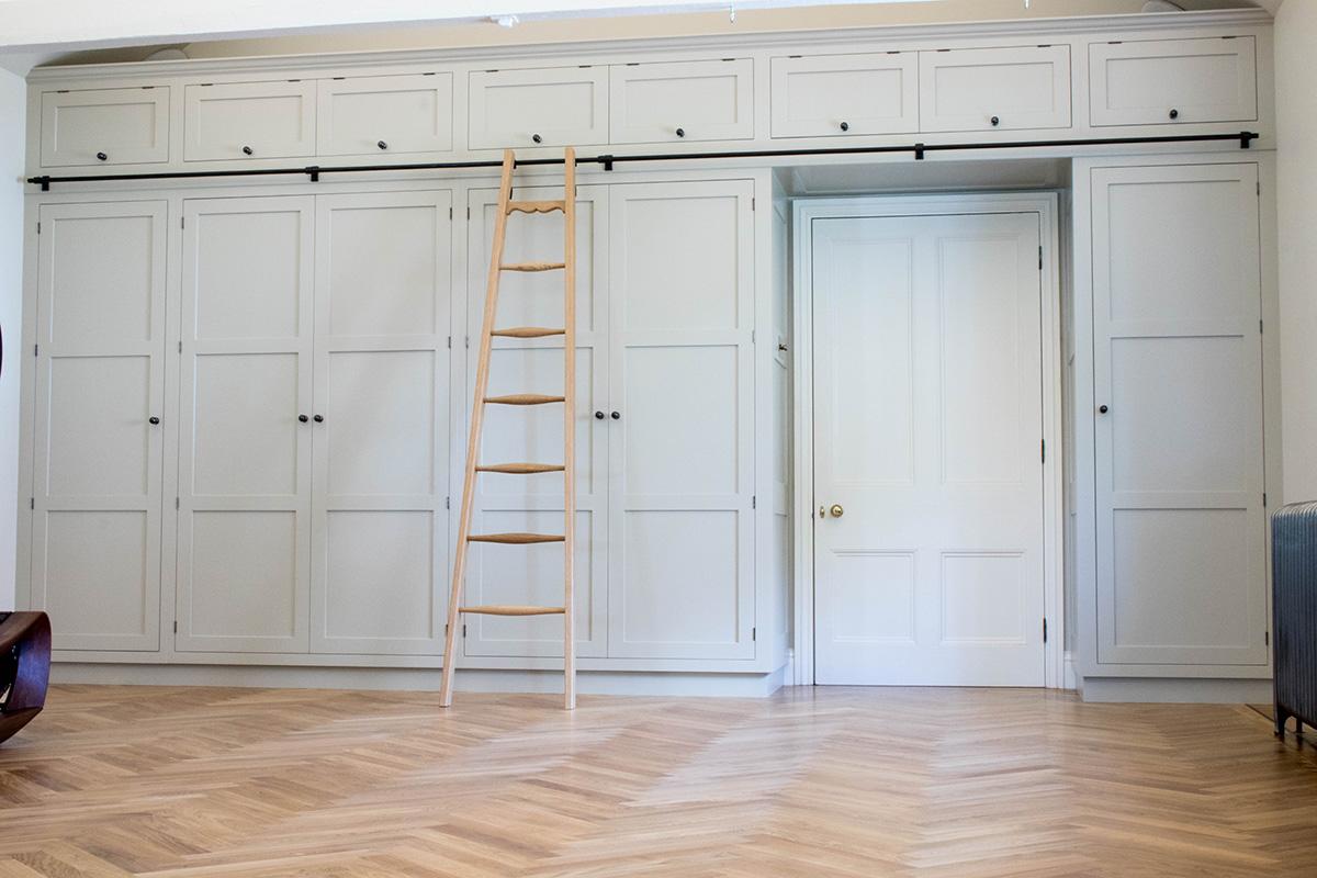 fitted wardrobe bristol, furniture maker, cabinet maker, Bristol